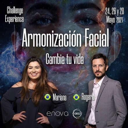 Challenge Experience en Armonización Facial - Cambia Tu Vida