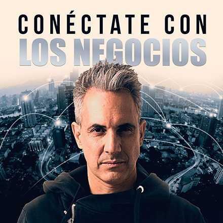 CONÉCTATE CON LOS NEGOCIOS