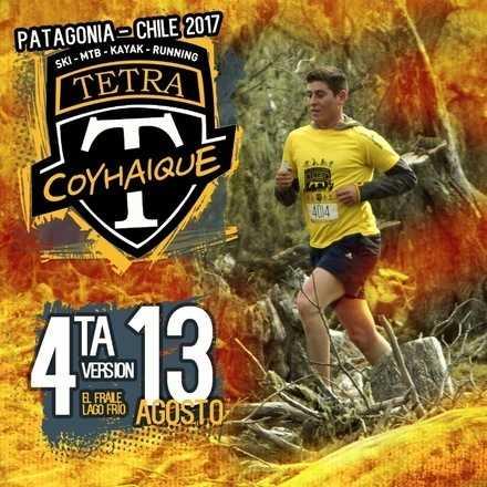 Tetra Coyhaique 2017 / 4ª Edición