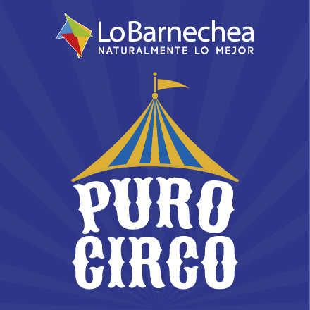 PURO CIRCO 2016