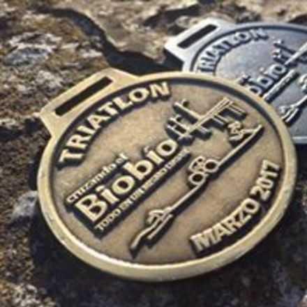 Triatlon Cruzando El Bio Bio 2018