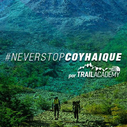 Never Stop Coyhaique