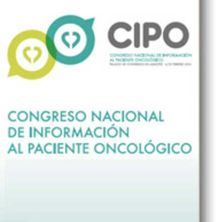 Congreso Nacional de Información al Paciente Oncológico.