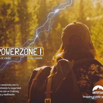 Power Zone I: Herramientas para salir de la Zona Cómoda