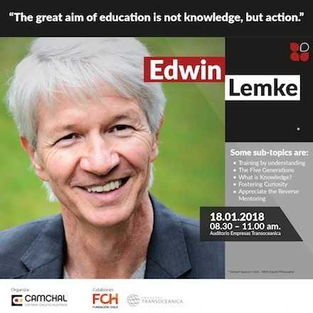 Edwin Lemke