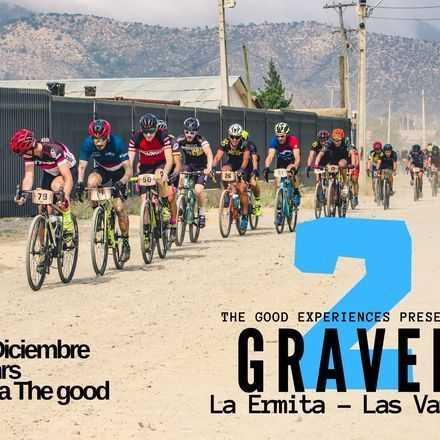The Good experiences presenta Gravel 2