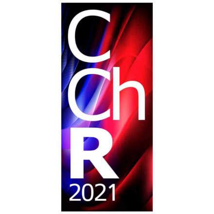 Congreso Chileno Virtual de Radiología 2021 CCHVR2021