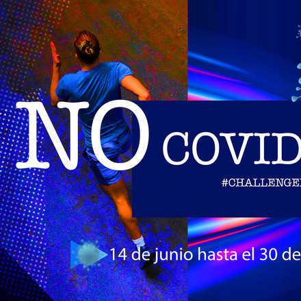 No covid-19 Challenger