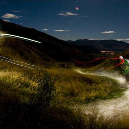 Night Ride Racelight Biciusados