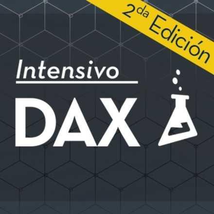 Intensivo DAX 2da Edición