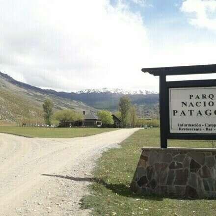 PN Patagonia- Valle Chacabuco 2 al 7 de Marzo