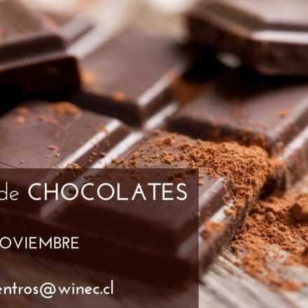 Degustación de Chocolates