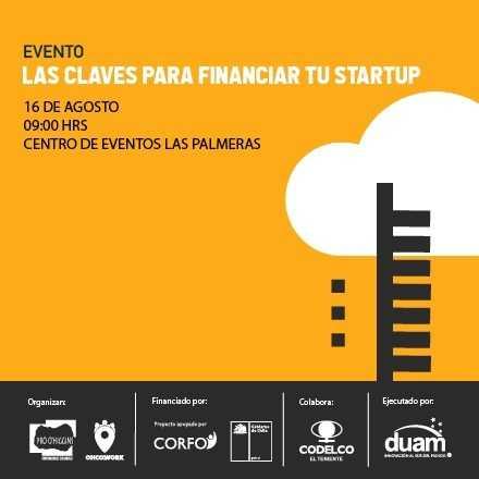 Las claves para financiar tu Startup