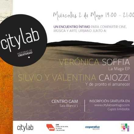 Citylab íntimo