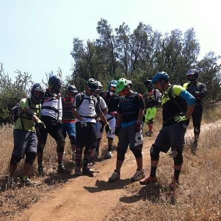 Clínica Montenbaik Tours con Felipe Vasquez - Las Varas