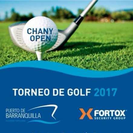 Chany Open 2017