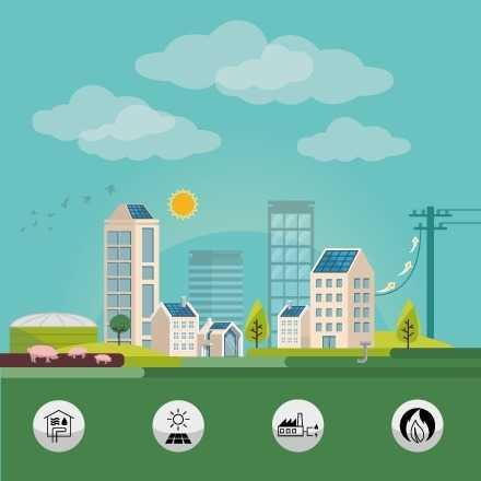 Foro Chileno - Alemán de Energía Descentralizada con Instalaciones de Pequeña Escala