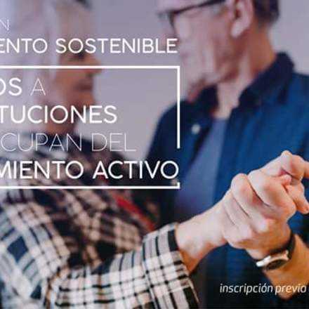 financiamiento sostenible para servicios al adulto mayor