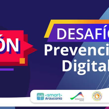 Premiación Desafío Prevención Digital