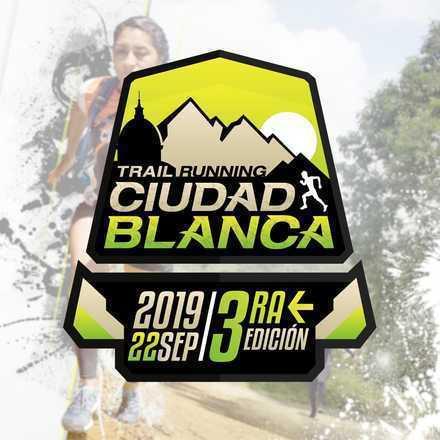 Trail Running Ciudad Blanca 2019 - 3ra Edición