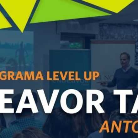 Endeavor Talks Antofagasta - Evento de Cierre