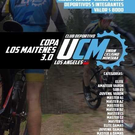 Copa Los Maitenes 3.0
