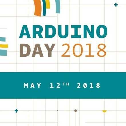 Arduino Day Santiago