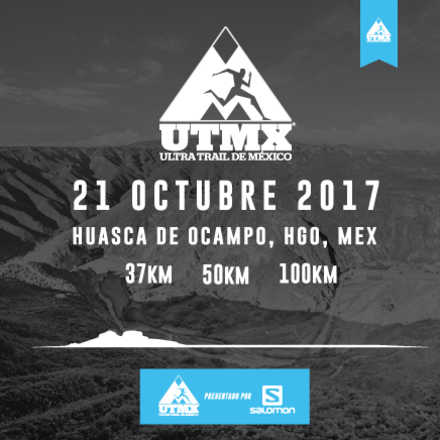 Ultra-Trail® de México 2017