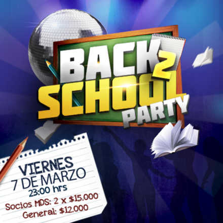 Fiesta Back to School