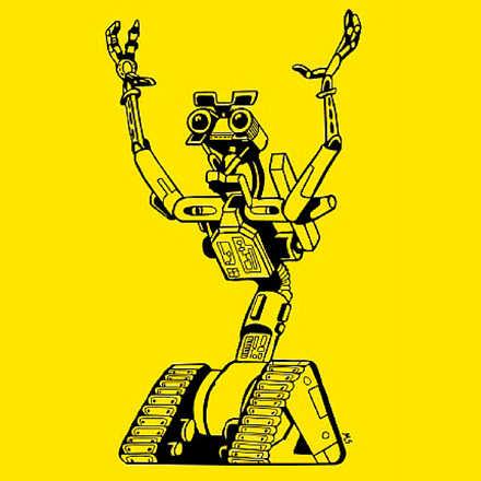 Nodebots International Day Chile