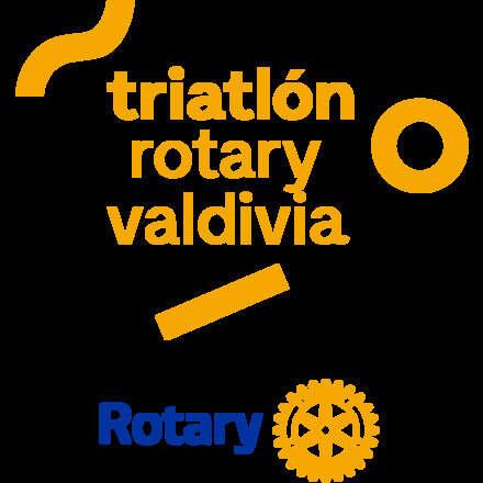 Triatlón Rotary Valdivia 2021 Copa Internacional