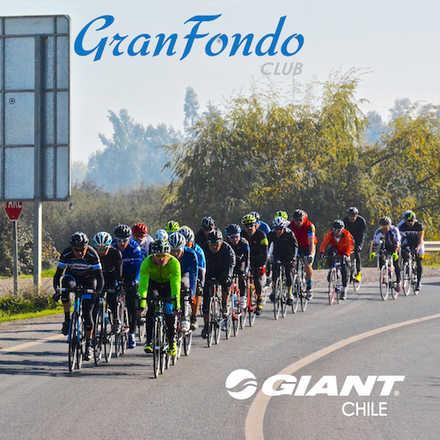 GranFondo Giant