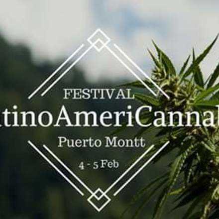 Festival LatinoAmeriCannabiS