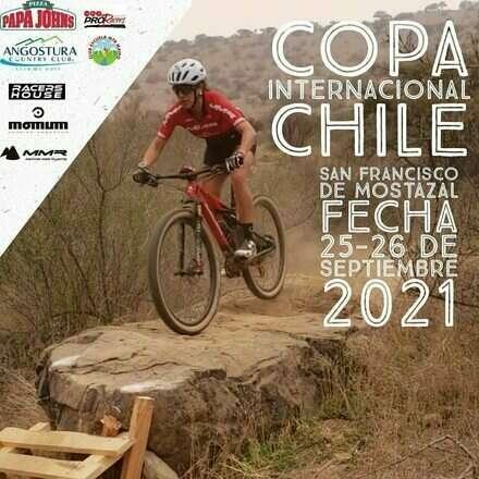 1ERA FECHA COPA CHILE INTERNACIONAL 2021 by PAPA JHON´S