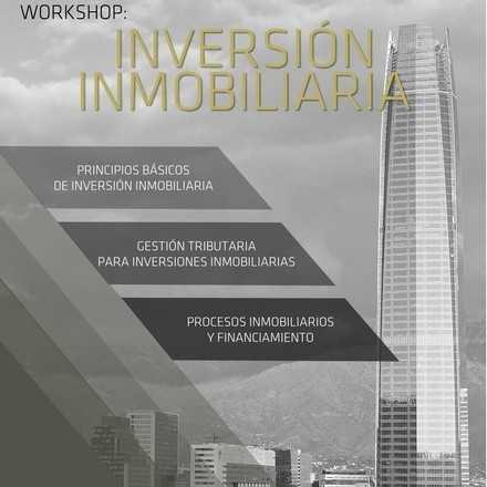 Workshop de Inversión Inmobiliaria