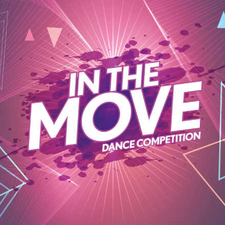 IN THE MOVE DANCE COMPETITION