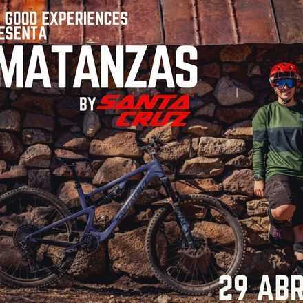 The experiences presenta MATANZAS by Santa Cruz