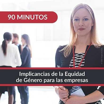 90 Minutos: Implicancias de la Equidad de Género