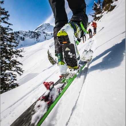 Encuentro Ski Travesía AYSEN