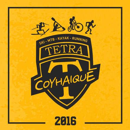 Tetra Coyhaique 2016 / 3ª Edición