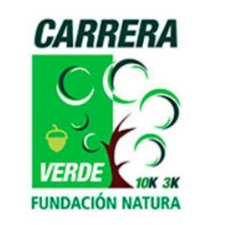 CARRERA VERDE FUNDACION NATURA  BOGOTA 2020