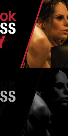 Reebok Fitness Day 2013