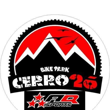 Enduro Bike Park cerro 26  By AQsports