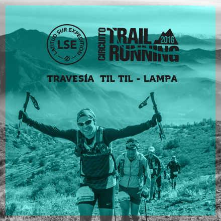 Trail Running Til -Til - Lampa 2016