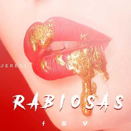 Francisco Peters > 30.05 Rabiosas · Open Bar