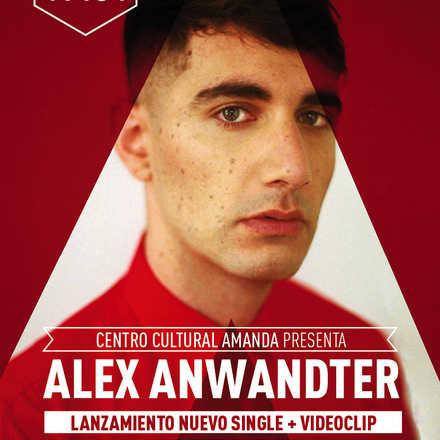 ALEX ANWANDTER | 17 DE ENERO