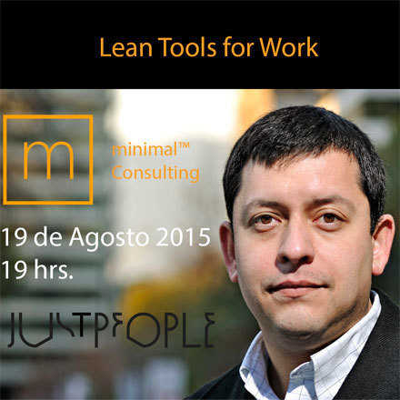LEAN TOOLS FOR WORK