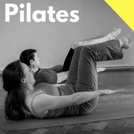 Pilates Funcional Suelo