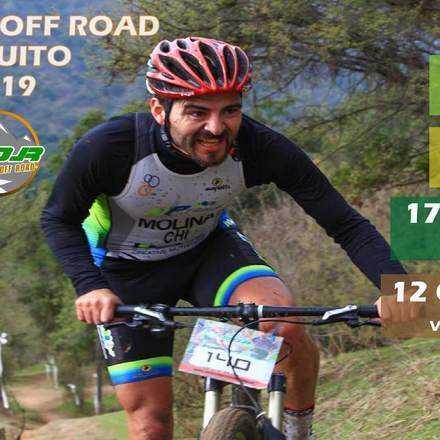 Duatlón Off Road 1° Fecha 2019