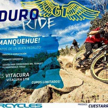 Enduro Ride GT INTERCYCLES
